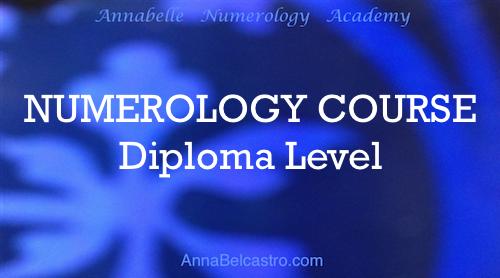 NumerologyC_diploma