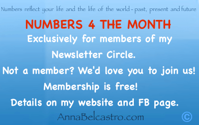 Anna Belcastro Anna Belcastro World Leading Numerologist Life Profiler Discover Your Place