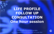 Life Profile- One hour session
